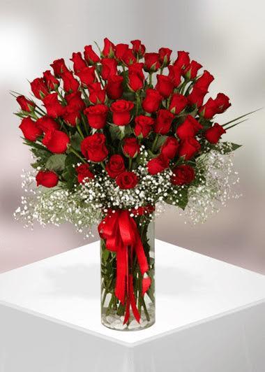 güller aranjmanlar sevgili doğumgünü