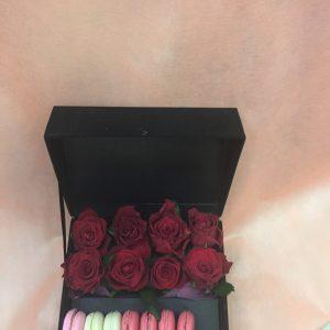 güller buket sevgiliye çiçek