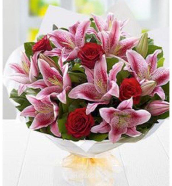 güller lilyum